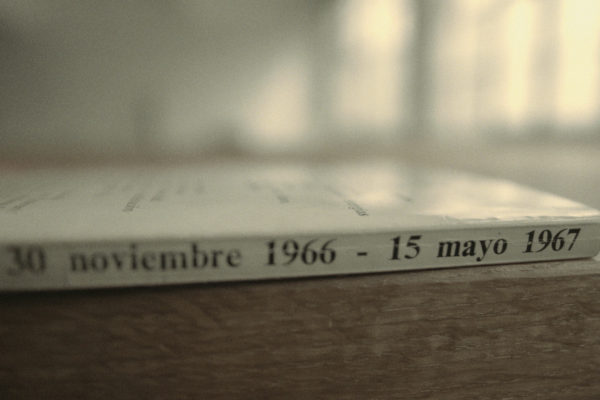 163 DIAS documental
