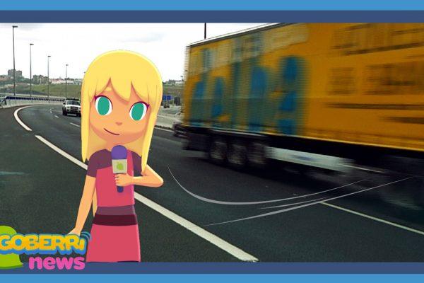 Pagoberri News. Vídeo animación.