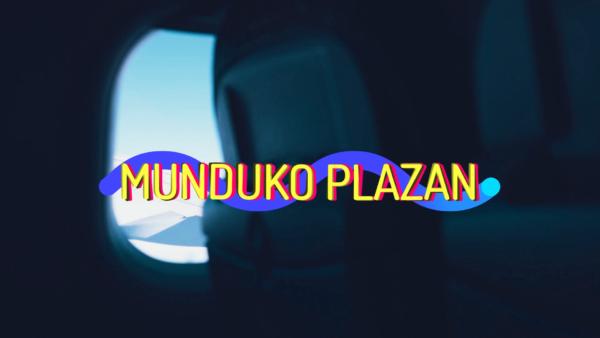 MUNDUKO PLAZAN